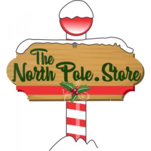 North pole clothes store