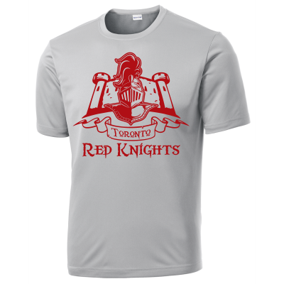 Toronto Red Knights Design 01 Competitor Tee