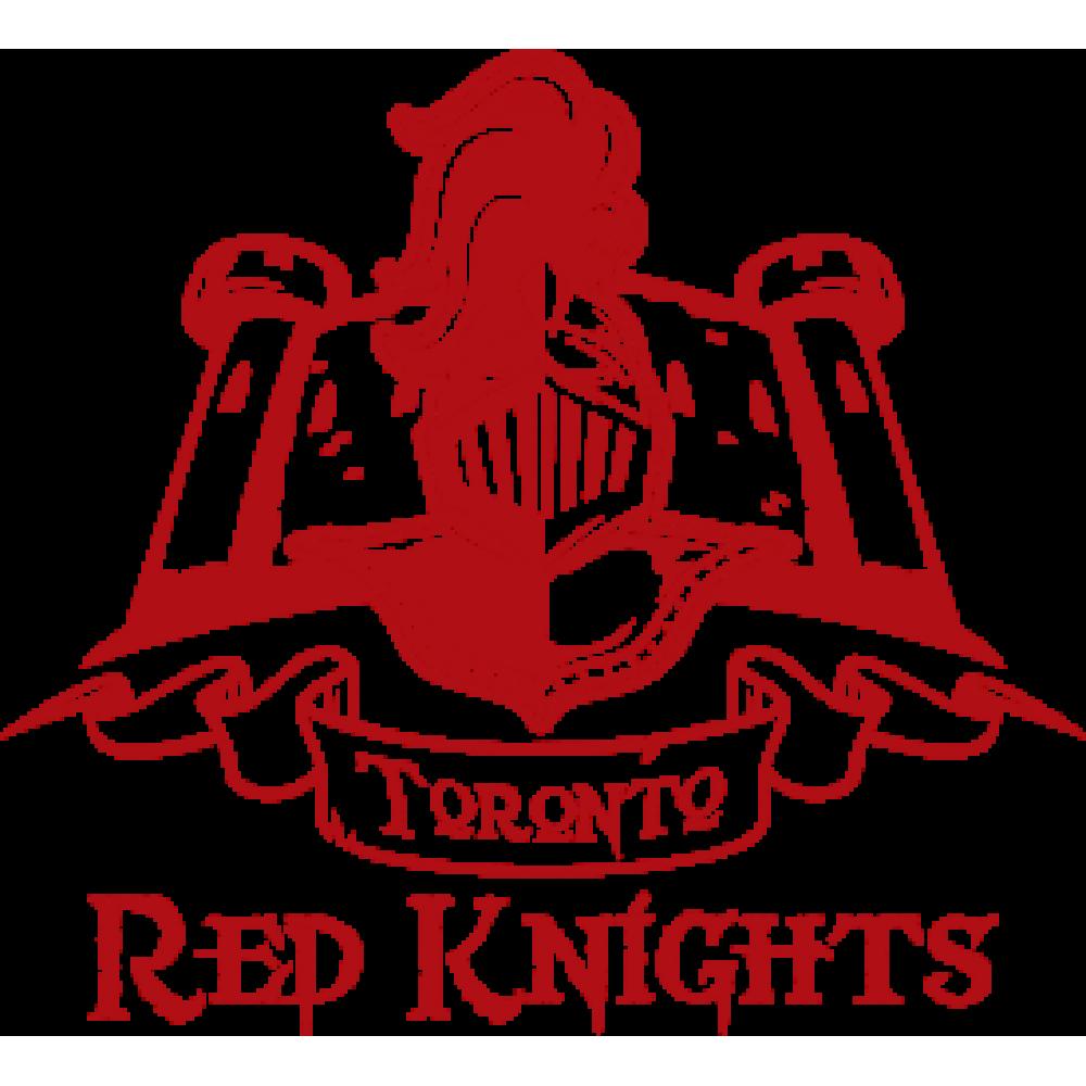 Shirt design toronto - Toronto Red Knights Design 01 T Shirt